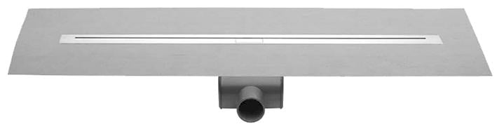 Duschrinnen ESS Easy Sanitary Solutions Duschrinne XS Nano Wall